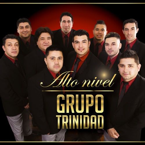 grupo trinidad 2016