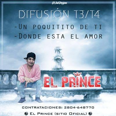 El Prince Cumbia