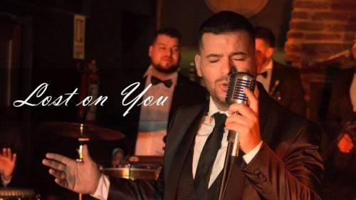 El Gucci - Lost On You (Lo Que Eres Tu) | Plena Uruguaya