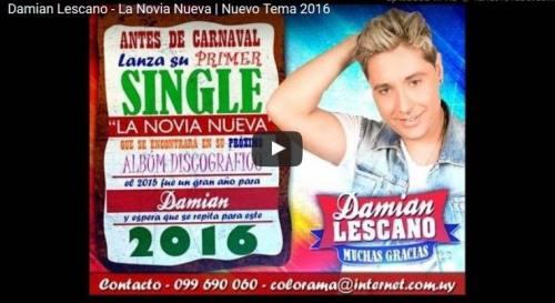 damian lescano 2016