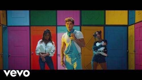 Rombai - Me Voy (Video Oficial) | ROMBAI
