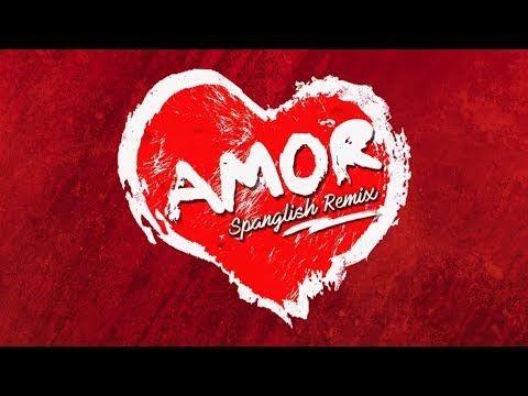 IAmChino ft Akon, Pitbull, Chacal y Wisin - Amor (Spanglish Remix) | Akon