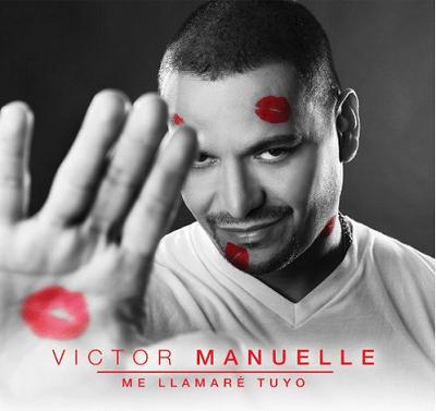 Victor Manuelle Ft. Ken-Y - No Vuelvo