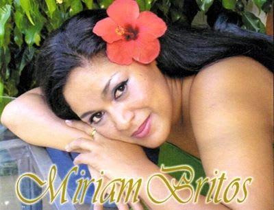 Miriam Britos Amor A Contra Mano