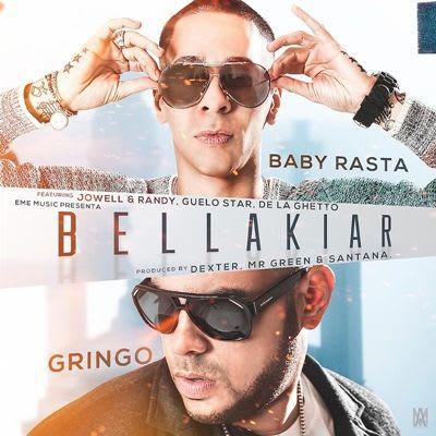 Baby Rasta y Gringo Ft. Jowell y Randy, Guelo Star y De La Ghetto - Bellakiar | Guelo Star