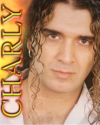 Charly Sosa