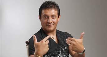 Sergio Torres - Ahora Llora [Nuevo Abril 2011] | Cumbia
