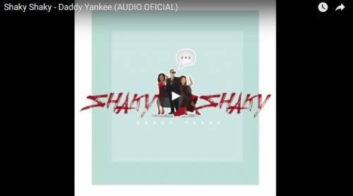 Daddy Yankee 2016