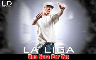La Liga - Una Seca Por Vos [Nuevo Junio 2011] | Cumbia