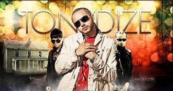 Tony Dize Feat. Ken-Y, Arcangel - Mi Amor Es Pobre   Bachata