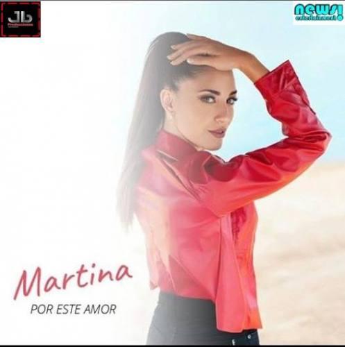 Martina cumbia