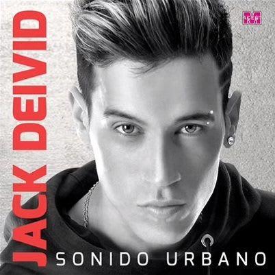 Jack Deivid reggaeton argentino