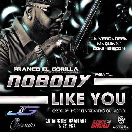 Franco El Gorila Ft. Oneill