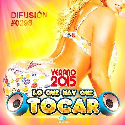 cd ensalada verano 2015