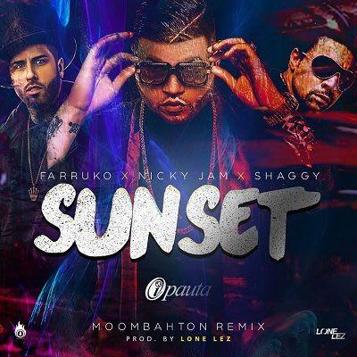 Sunset Moombahton Remix
