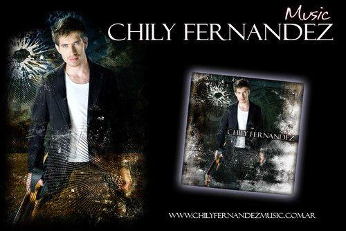 Chily Fernandez - Loco Por Volverte A Ver (vers. Reggaeton) [2010] | Cumbia