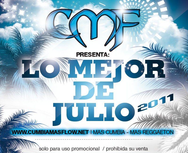 Lo Mejor De La Cumbia y El Reggaeton