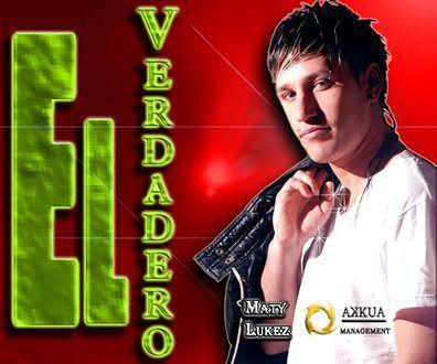 El Verdadero - Difusion Abril (x2)   Cumbia
