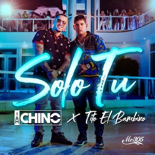 Tito El Bambino 2019
