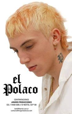 El Polaco - Te Extraño Tanto [Nuevo Abril 2011] | Cumbia