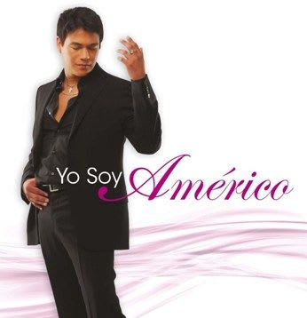 Americo - Yo Soy Americo (2010) @320 | Cumbia