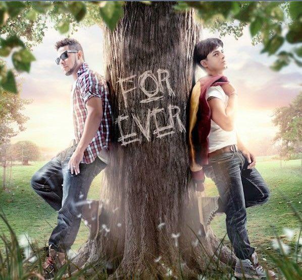 RKM & Ken-Y – Quedate Junto A Mi (Forever) [2011]   General