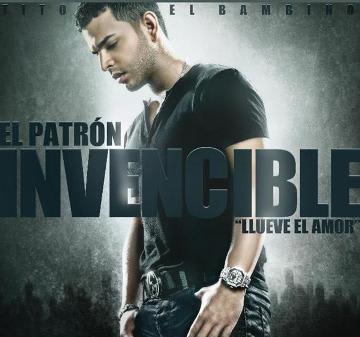 Tito El Bambino - Llueve El Amor (Invencible) | General