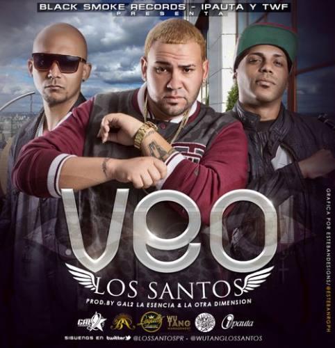 los santos reggaeton