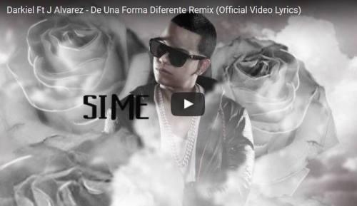 Reggaeton Nuevo 2016