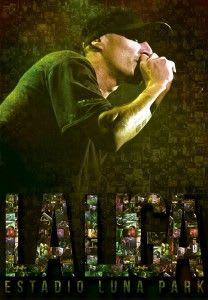 RECITAL DE LA LIGA EN VIVO LUNA PARK 2012 (AUDIO DEL DVD) | Cumbia