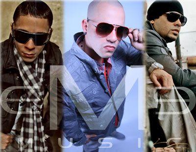 Kendo Kaponi Ft Baby Rasta y Eme El Lobo - Esto Es La Calle (Official Remix) | General