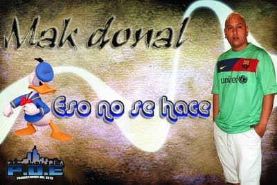 Mak Donal