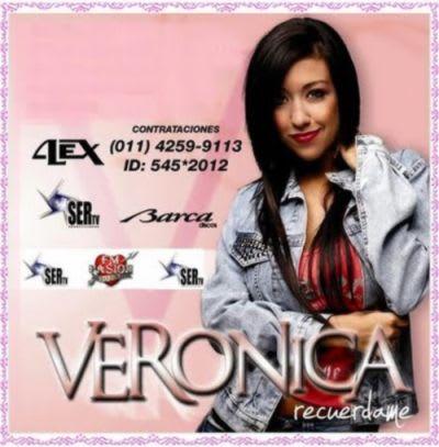 Veronica - Difusion (x5) [2011] | Cumbia