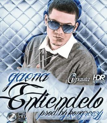 Gaona - Entiendelo (Prod. By Kongreezy)   General