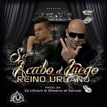 reggaeton colombiano 2014