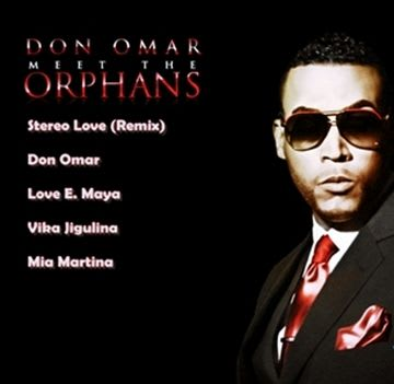 Don Omar - Stereo Love (Official Remix)   General