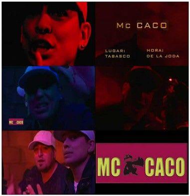 Descargar: Mc Caco - Si Voy Al Bajo Soy Yo (Video Clip) | Cumbia