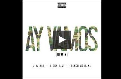 reggaeton 2015