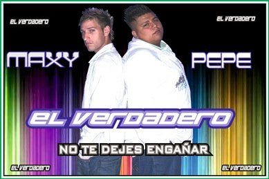 Maxy El Verdadero - Hey Mami [Nuevo Junio 2011] | Cumbia