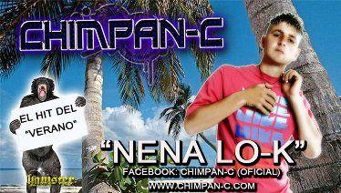 Chimpan C - Nena Lo-K [Nuevo Tema] | Cumbia