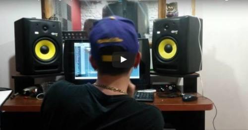Cumbia Callejera - Oigan (Video Oficial) | Cumbia Callejera
