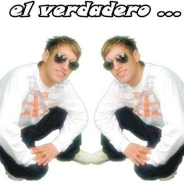 El Verdadero - Nuevos Temas (X2) | Cumbia