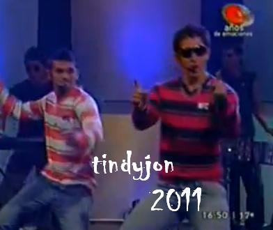 Tindyjon - Difusion Mayo 2011 (x3) | Cumbia