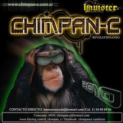 Chimpan-C - Difusion 2010 + Tools Para Dj's | Cumbia