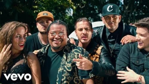 Titulares - Un Tekila (Video Oficial + MP3) | Cumbia 2016