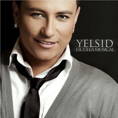 Yelsid - Escuela Musical [2011] @ 320 | Discos @320