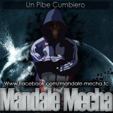 Mandale Mecha - Un Pibe Cumbiero [Nuevo 2011]   Cumbia
