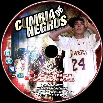 Cumbia De Negros