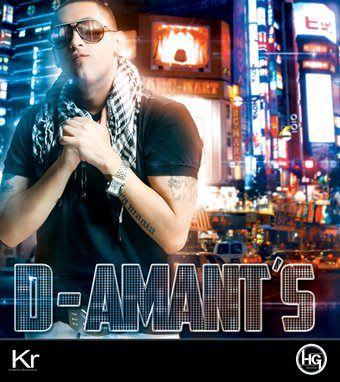 D-Amant's
