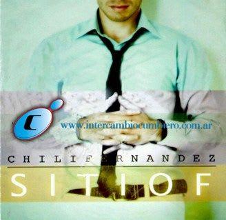 Chili Fernandez - Sitio F (2011) | Cumbia
